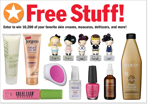 allure-freebies