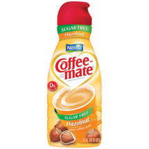 coffee-mate creamer
