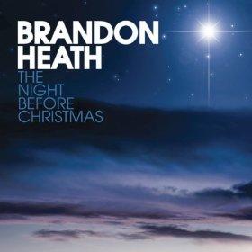 brandon heath christmas
