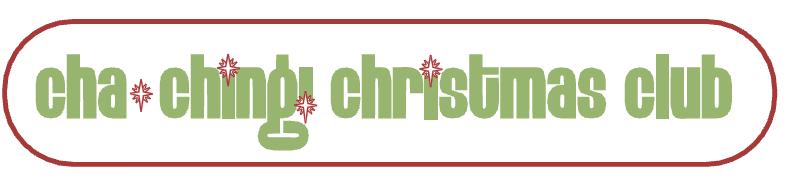 cha-ching christmas club 3