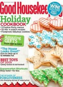 Good Housekeeping Magazine - december