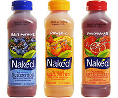 naked juice rebate