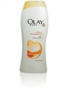 olay ultra moisturizing lotion
