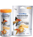 wardley fish food