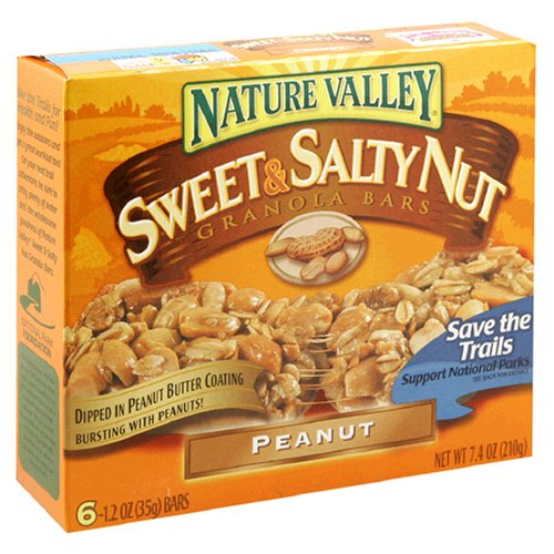 How To Make Your Own Nature Valley Granola Bars