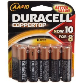 Duracell battery coupons printable 2018