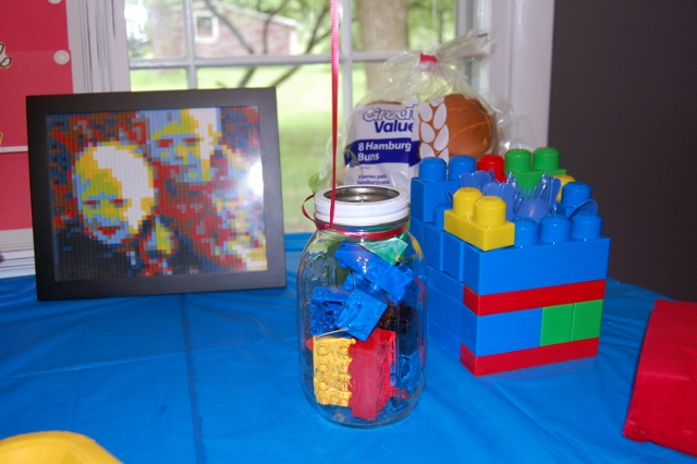 How To Plan A Lego Birthday Party On The Cheap