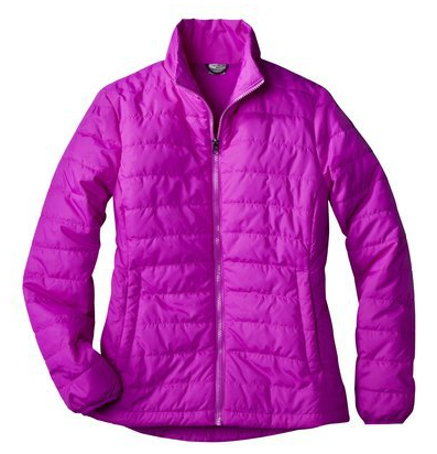 NWT The North Face Caroleena soft shell Jacket/Coat. Soft shell jacket. Windproof and water-resistant. Two secure zip hand pockets. Full zip closure with wind flap. High-low hemline. Embroidered logo on left chest and right back shoulder.