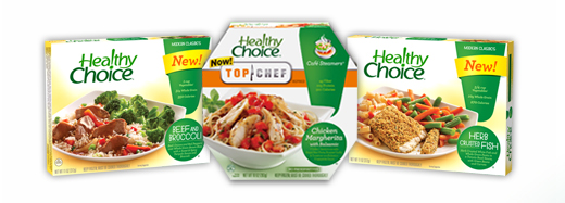 Healthy choice coupons january 2018