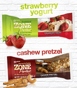 ZonePerfect Bar