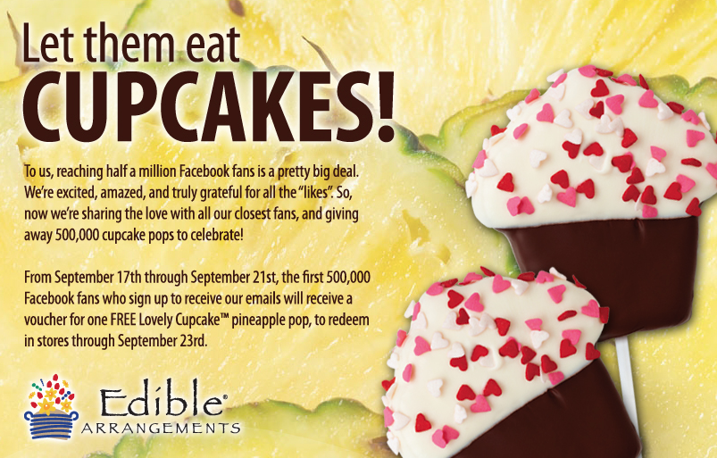 Edible arrangements promotional coupon codes get edible arrangements