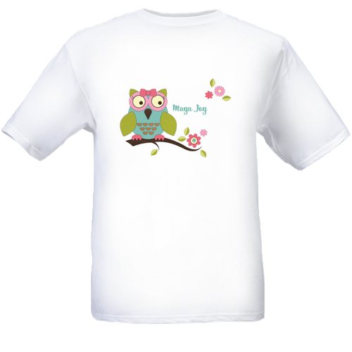 Vistaprint kids personalized t shirts for 2 plus for Vistaprint custom t shirts