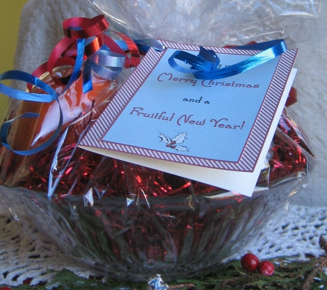 The Dollar Store Diva: Wishing You a Merry Christmas and a ...