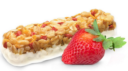 Quaker Yogurt Single Bars