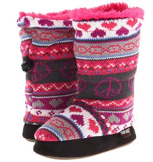 Muk Luk Kids Boots
