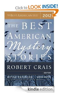 The Best American Mystery Stories Kindle Book