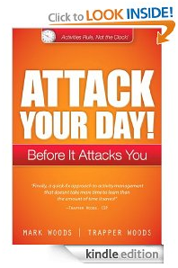 Attack Your Day eBook