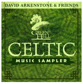 Celtic Music Sampler