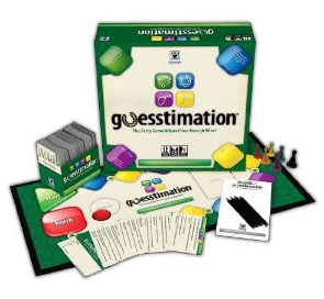 Guesstimation Game