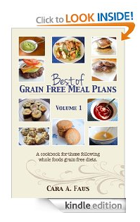 Best of Grain Free Meal Plans