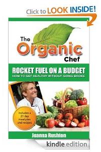 Organic Chef