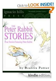 Peter Rabbit Stories