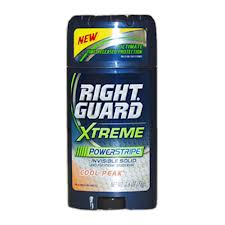 Right Guard Deodorant Xtreme