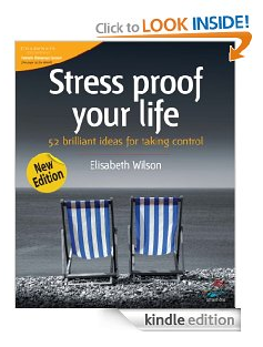Stress Proof eBook