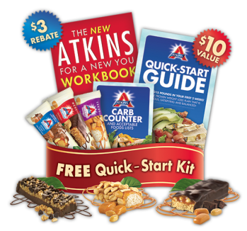 atkins kit