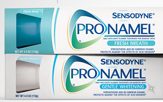 Pronamel toothpaste coupons printable