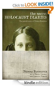 The Secret Holocaust Stories