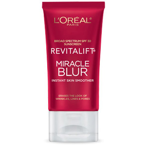 revitalist miracle blur