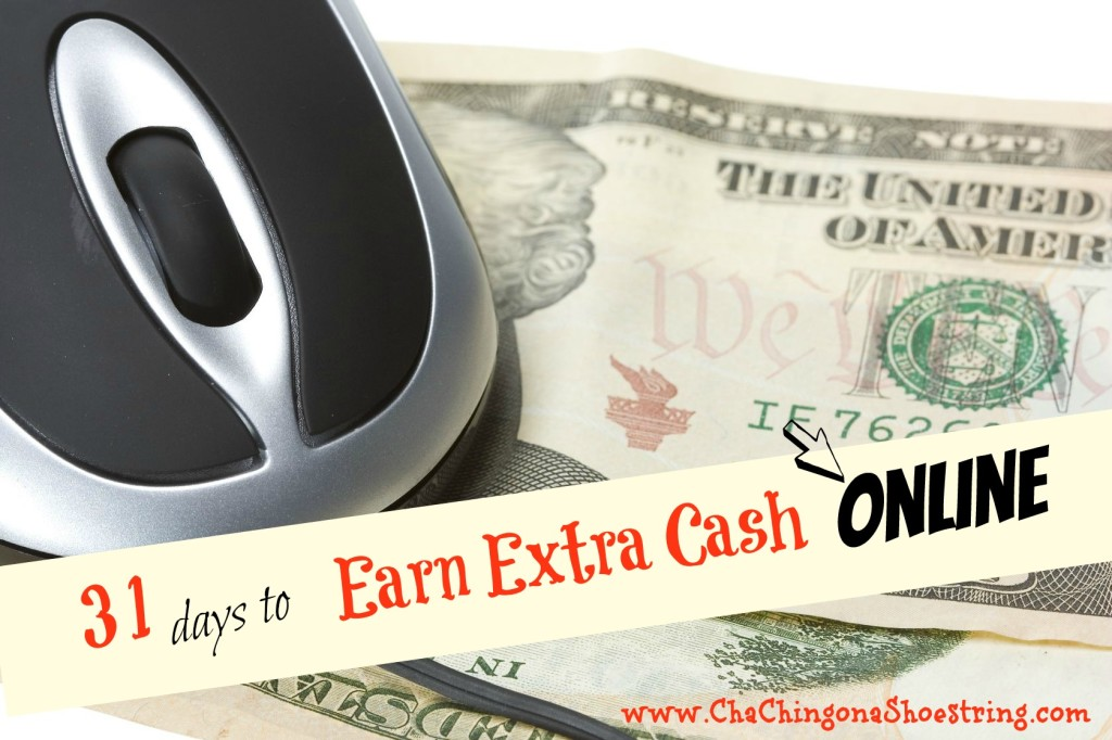 31 days cash