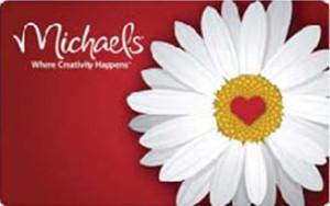 MichaelsCard