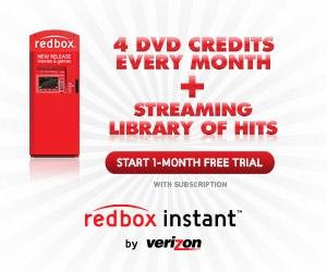 RedBox Instant by Verixon