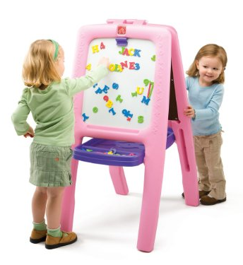 Step2 Pink Easel