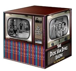 The Dick Van Dyke Show Complete Series