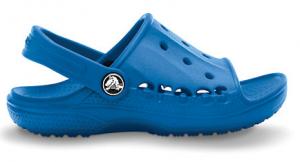 crocs baya slides