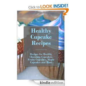 healthy cupcake recipes