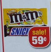 m&m's cvs deal