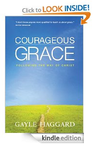Courageous Grace eBook