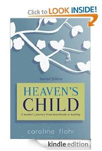 Heaven's Child eBook