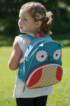 Skip Hop Owl Backpack