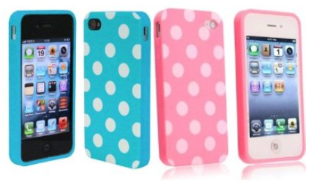 iphonepolkadots