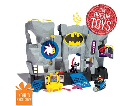 Black Friday Toys Deals 2013 – Kohl's Black Friday Ad 11/26