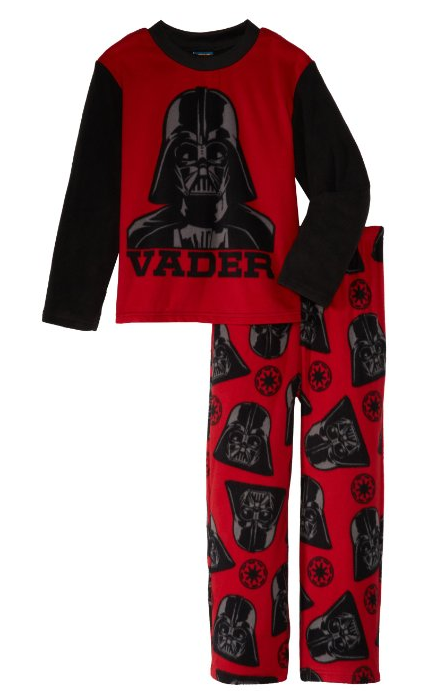 Prepare your kids for dreams of galactic adventures with our Hanna Star Wars pajamas and Star Wars toddler pajamas. The Hanna legendary quality force is strong with these Star Wars pajamas. Like all of our kids sleepwear, our Star Wars pajamas are crafted .