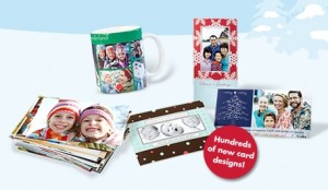snapfish photo cards collage mug and prints