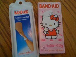 bandaid-trial size