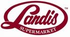 Landis Supermarket logo