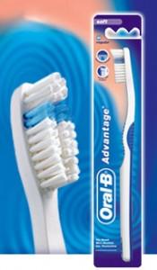 oral b advantage